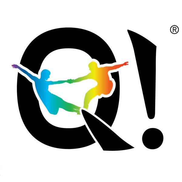 Q! Dance logo